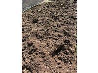 *FREE* Soil for infill
