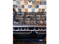 Kenwood Gas Cooker (5- Burner set)