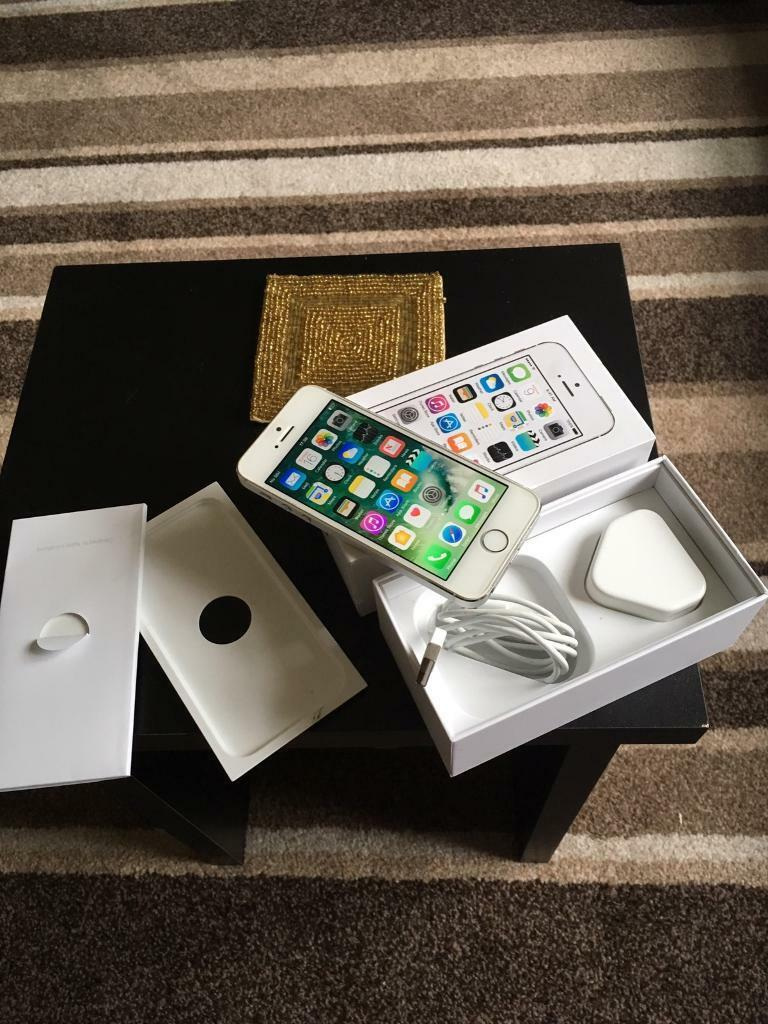 iphone 5s factory unlocked brand new condition