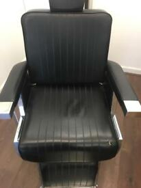 2 Harrison Barber Chairs