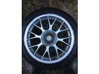 BMW alloys TSW reps E36 E46 wheels