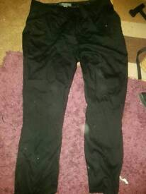 Size 12 primark work trousers