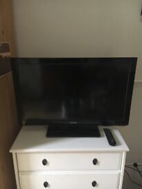 Toshiba tv for sale - collection only