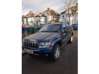 Jeep Grand Cherokee 2.7 CDR