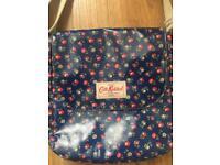 Cath Kidston over shoulder bag