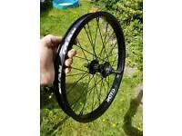 Freecoaster bmx wheel colony pintour