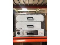 2-Drawer Warming Cabinet