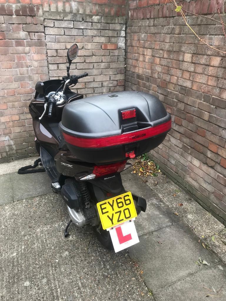 Honda PCX 125 *ONLY £1,500*