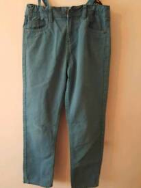 Jeans size 9-10 years