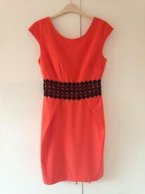 Lovely Jarrolds dress size small, perfect for wedding, party, going out.