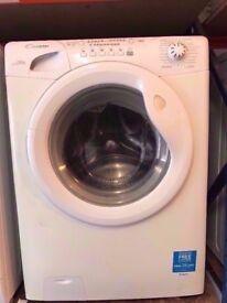 CANDY 7kg Wash & 5kg Dry Freestanding Washer Dryer 1400 Spin