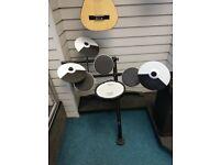 Roland Electric V-Drums TD-1