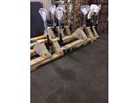 BRAND NEW HAND PALLET TRUCKS FOR SALE
