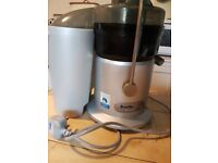 Breville Juice Fountain - powerful juicer