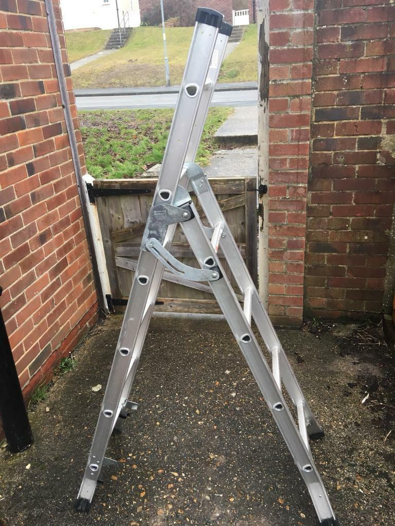 Step Ladder. A-frame   in Portsmouth, Hampshire   Gumtree