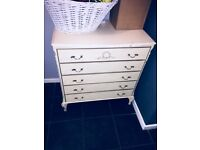 Drawers Ideal For An Up-Cycle!!