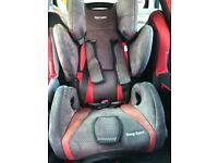 Used Recaro car seat