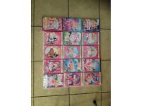 Barbie DVD collection (15 Discs)