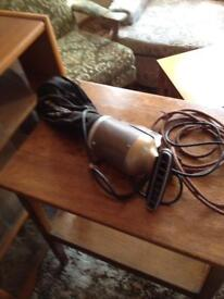 Vintage Hoover Dustette
