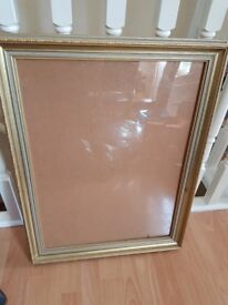 Large Picture Frame £10.00 ONO