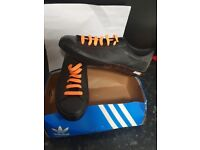 ***BRAND NEW***Adidas mens trainers SIZE 10