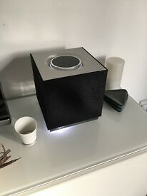Naim Audio QB - In original box