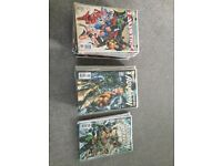 Dc comics justice league aquaman new 52 lot