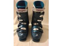 Lange Ski Boots Ergonomid Concept '5.7 Mid System' (UK Size 11/ Mon Size 29.5) + Free Bag