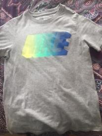 Nike Boys T Shirt