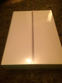 Brand new and sealed Apple iPad Air 2, 32gb, space grey.