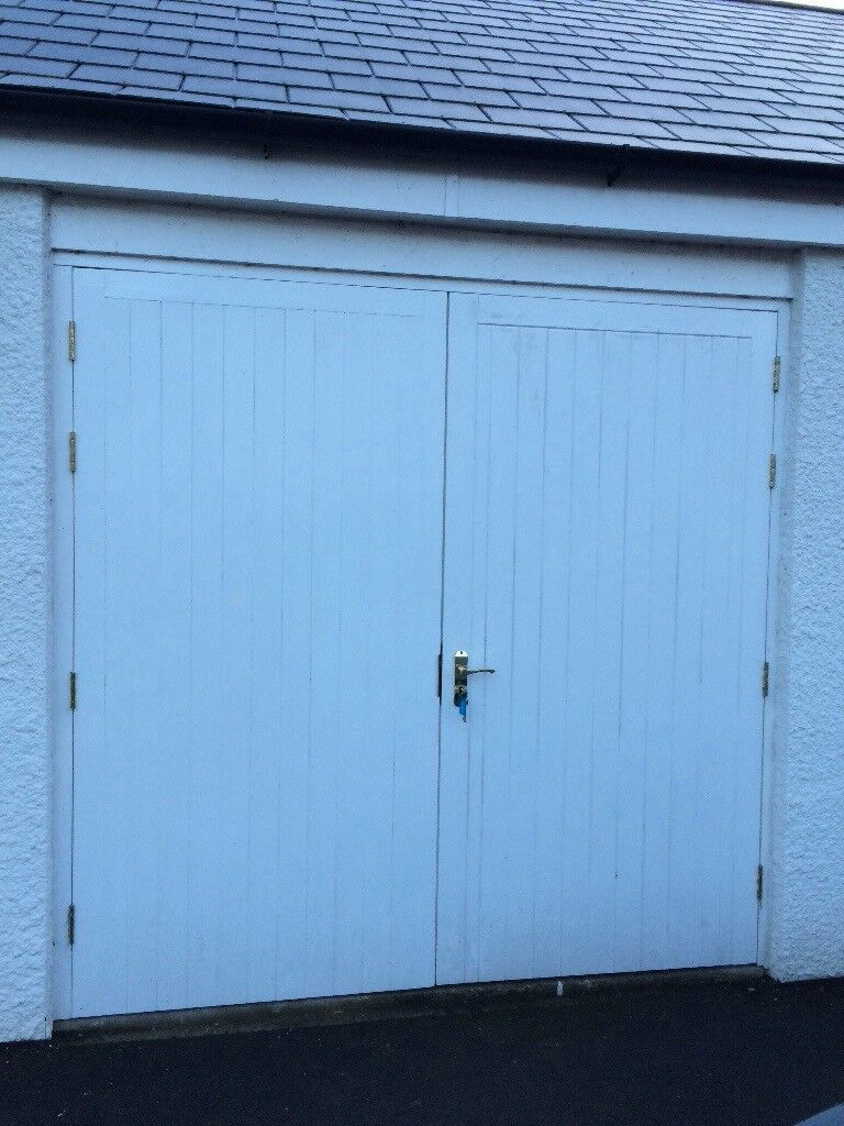 Wooden garage doors for sale in monmouthshire gumtree wooden garage doors for sale rubansaba