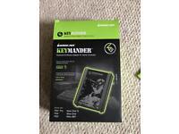IOGEAR Keymander keyboard and mouse adapter