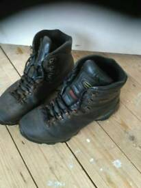 Zamberlan men's walking boots size 9