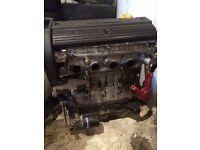Mg rover 1.4 k series engine