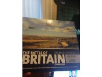The Battle of Britain boxed book