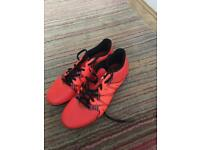 Addidas football boots great condition
