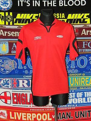 5/5 Brann Bergen adults L 2005 mint rare football shirt jersey trikot skjorta image