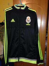 Real Madrid top / jacket real