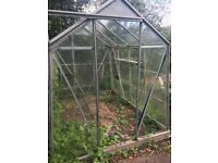 Green House, free to collect