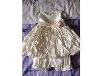 Christening dress 24months