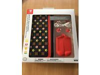 Nintendo Switch Mario Starter Kit