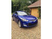 Hyundai GDI coupe 2014 1.6