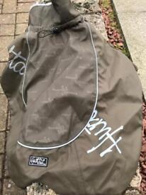 Hutta winter coat for medium size dog