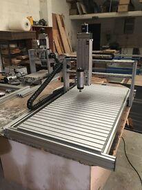 CNC Router / CNC Machine