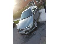 MG ZR 1.4! £750, 10+month MOT, service history, Sport exhaust and filter included,!