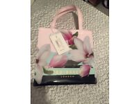 New Ted baker tote