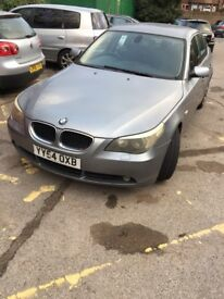 QUICK SALE!!!!!Bmw 5 series Automatic