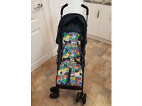 Mothercare NANU stroller excellent condition