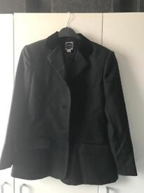 Equestrian Competition Jacket