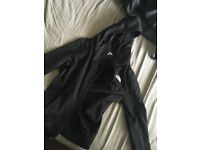 !!£35!! North face boys zip hoodie